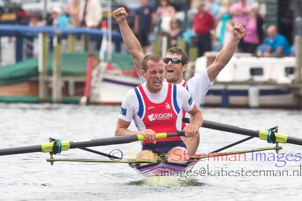 Henley Royal Regatta 2014