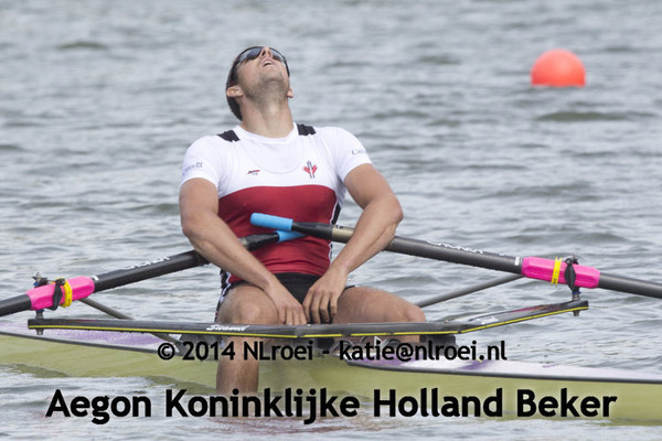 Holland Beker 2014